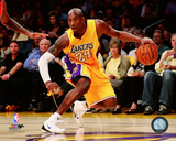 Kobe Bryant 2014-15 Action Photo