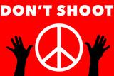 Don't Shoot 4 Art