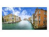 Grand Canal & Basilica Venice Prints