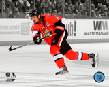 Erik Karlsson 2014-15 Spotlight Action Photo