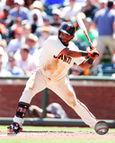 Pablo Sandoval 2014 Action Photo