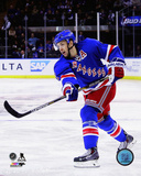 Derek Stepan 2014-15 Action Photo
