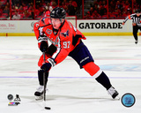 Evgeny Kuznetsov 2014-15 Action Photo