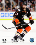 Ryan Kesler 2014-15 Action Photo