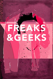 Freaks And Geeks Posters
