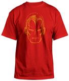 Marvel - Ironman Face T-Shirt