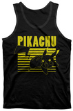 Tank Top: Pokemon - Pika Ready Tank Top