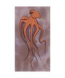 Octopus Photographic Print by Jennifer Steiner