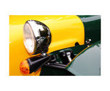 Vintage Cars 7 Photographic Print by Erwann Morel