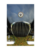 Vintage Cars 9 Photographic Print by Erwann Morel