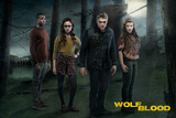 Wolfblood Season 3 -Cast Prints