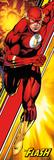 DC Comics Justice League - Flash Poster