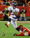 C.J. Anderson 2014 Action 3 Photo