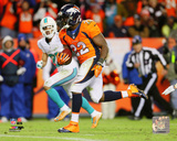 C.J. Anderson 2014 Action 1 Photo