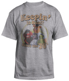 The Muppets - Since The 70's T-Shirt