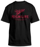 Miller - Miller High Life T-Shirt