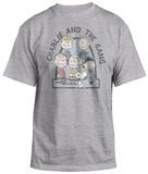 Peanuts - Charlie T-skjorter