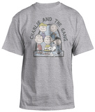 Peanuts - Charlie T-Shirts