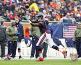 Alshon Jeffery 2014 Action 2 Photo