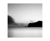 Sea And Sky In Kamogawa, Chiba Prefecture, Japan Photographic Print by Francesco Libassi