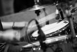 Drum Photographic Print by Itsra Sanprasert