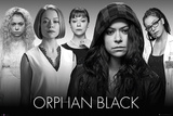 Orphan Black Season 2 - Group Poster