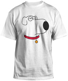 Family Guy - Big Brian T-Shirt