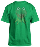 The Muppets - Kermit T-Shirt