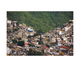 Taxco Mexico Photographic Print by Keith Skelton