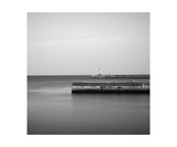 Atami Harbor, Shizuoka Prefecture, Japan Photographic Print by Francesco Libassi