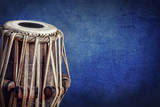 Tabla Drum Photographic Print by Marina Pissarova