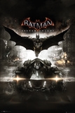 Batman Arkham Knight Prints