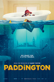 Paddington -Bath Poster