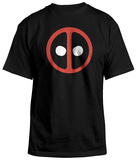 Deadpool - Logo T-shirts