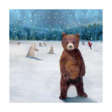 If You Were A Bear Photographic Print by Nancy Tillman