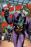 DC Comics Joker - Forever Evil Prints