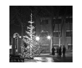 The Night before Christmas Photographic Print by Thomas Soerenes