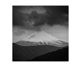 View of mount Fuji, Shizuoka Prefecture, Japan Photographic Print by Francesco Libassi