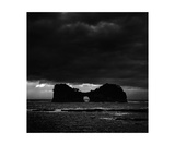 Engetsu Island, Wakayama Prefecture, Japan Photographic Print by Francesco Libassi
