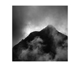 Smoke In Owakudani, Hakone, Japan Photographic Print by Francesco Libassi