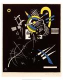 Kleine Welten VII (1922) Prints by Wassily Kandinsky