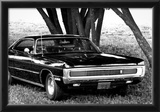 1970 Plymouth Fury Archival Photo Poster Posters
