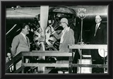 Amelia Earhart Pratt & Whitney Engine Archival Photo Poster Print Print