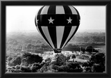Balloonist at Brandon Balloon Festival Archival Photo Poster Prints