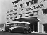 Dunstans Bus Photographic Print by  Sasha
