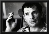 Jack Kerouac Smoking Archival Photo Poster Print Posters