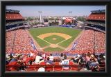 New York Mets Shea Stadium Archival Sports Photo Poster Print Poster