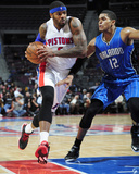 Orlando Magic v Detroit Pistons Photo af Allen Einstein