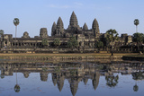 Angkor Wat, Cambodia Photographic Print by James Gritz