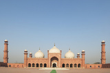 The Badshahi Masjid Mosque, Lahore Photographic Print by Alex Linghorn